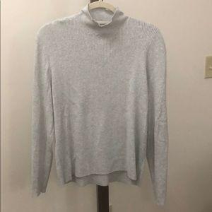 AE mock turtle neck sweater